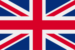 Union Jack Flag Icon